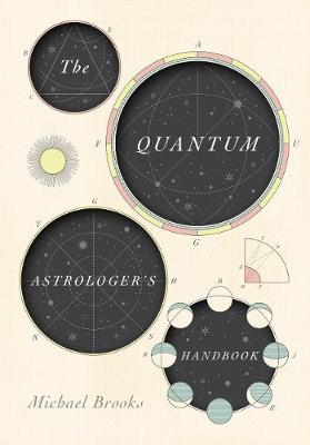 Signed First Edition - The Quantum...