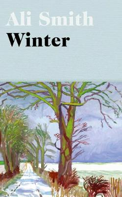 Signed First Edition - Winter