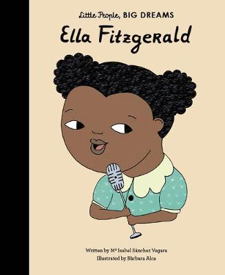 Signed First Edition - Ella Fitzgerald