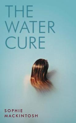 SIGNED FIRST EDITION - THE WATER CURE