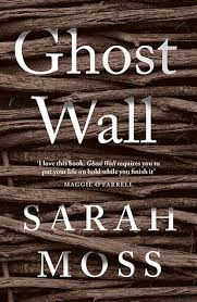 Signed First Edition - Ghost Wall