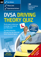 DSA Driving Theory Quiz: 2008/09:...