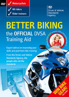 Better Biking: The Official DSA Training Aid