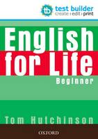 English for Life: Beginner: Test...