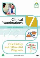 Case History Taking and Differential Diagnosis