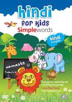 Hindi for Kids Simple Words: 2010