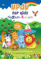 Urdu for Kids Numbers and Colours: 2010