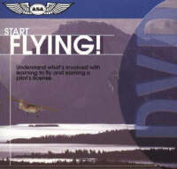 Start Flying!: Understanding What's...