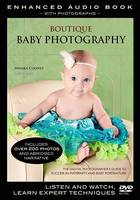 Boutique Baby Photography: Enhanced...