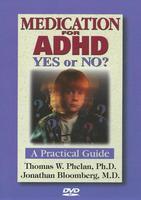 Medication for ADHD: Yes or No?