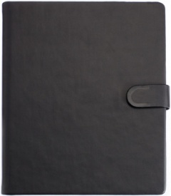 NOOK® Simple Touch Lautner Cover - Black