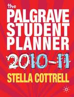 The Palgrave Student Planner: 2010-2011