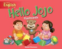 Hello JoJo: Flashcards