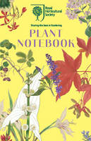 RHS Plant Notebook (Yellow)