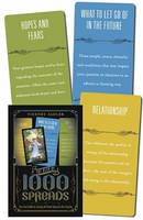 The Deck of 1000 Spreads: Your Tarot...