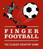 Mini Desktop Finger Football Kit: The...