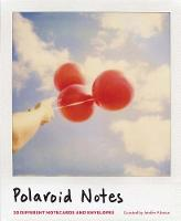 Polaroid Notes Notecards