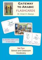 Flashcards: Set 2: School and...