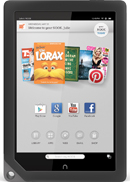 NOOK HD+ (16GB) Tablet