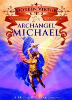 Archangel Michael Oracle Cards: A...