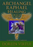 Archangel Raphael Healing Oracle...