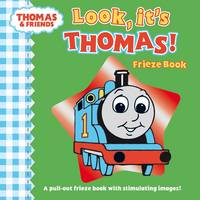 Look, it's Thomas!