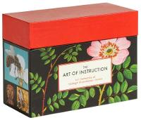 The Art of Instruction: Postcards: ...