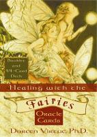 Healing with the Fairies Cards