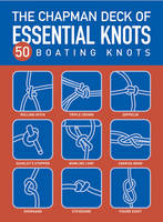 The Chapman Deck of Essential Knots:...