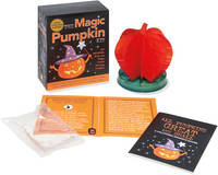 magic pumpkin kit