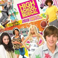 Official &quot;High School Musical&quot; 2010 Calendar