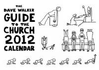 Dave Walker Guide to the Church...