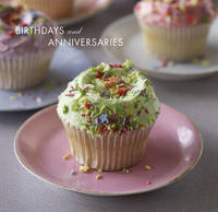 Hummingbird Bakery Birthday Book