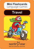 Miniflashcard Language Games: Travel