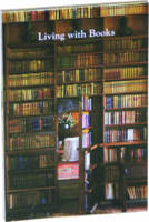 Living with Books Postcard Book 10 Pack