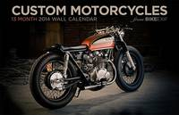 Bike Exif Custom Motorcycle Calendar...