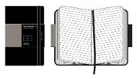 Moleskine Folio Ruled Notebook: A4