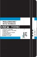 Moleskine City Notebook New York