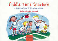 Fiddle time starters