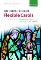 Oxford Book of Flexible Carols -...