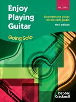 Enjoy Playing Guitar: Going Solo