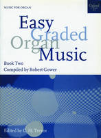 Easy graded organ music