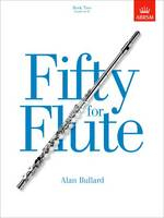 Fifty For Flute Book 2