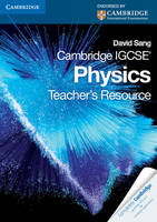 Cambridge IGCSE Physics Teacher's Resource CD-ROM