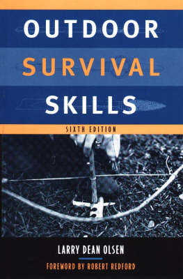 Outdoor Survival Skills lowest price