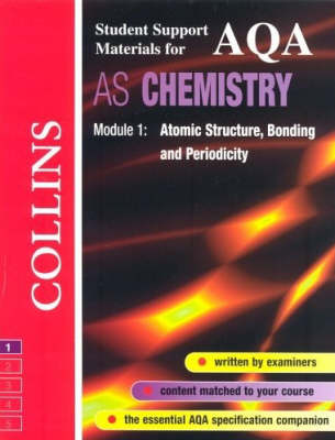 AQA (A) Chemistry: Atomic Structure, Bonding and Periodicity