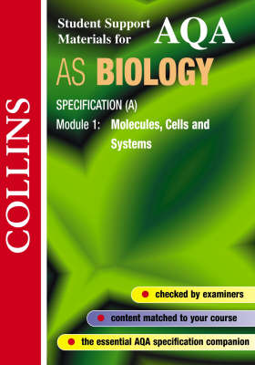 AQA (A) Biology: Molecules, Cells and Systems