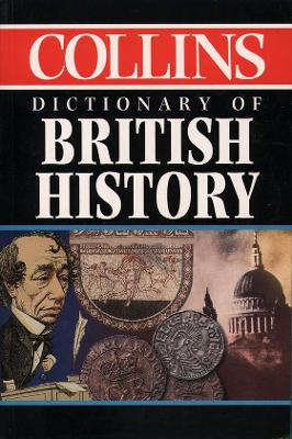British History (Collins Dictionary of)