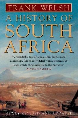 A History of South Africa