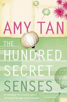 the hundred secret senses Complete summary of amy tan's the hundred secret senses enotes plot summaries cover all the significant action of the hundred secret senses.